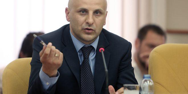 Kostrešević novi direktor policije RS